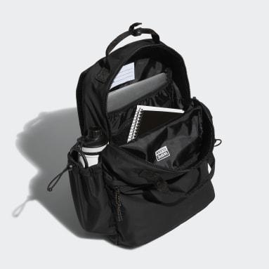 Women's Originals Black Macro Backpack