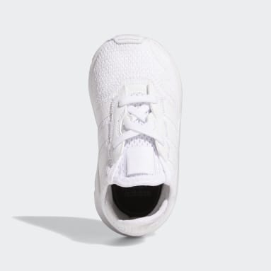 Infant & Toddler Originals White Swift Run X Shoes