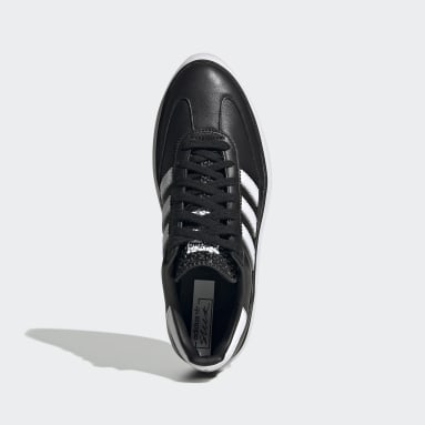 Women Originals Black adidas Sleek Super 72 Shoes
