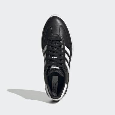 Zapatilla adidas Sleek Super 72 Negro Mujer Originals