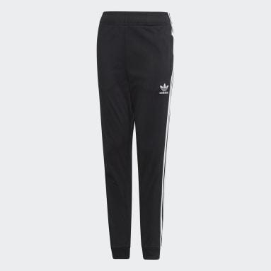 Pants SST (UNISEX) Negro Niño Originals