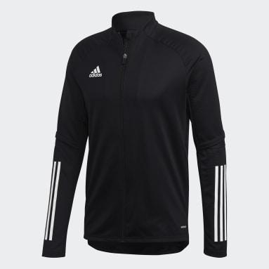 черный Олимпийка Condivo 20 Training
