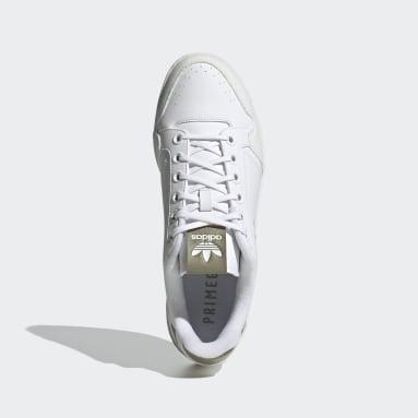 Männer Originals NY 90 Schuh Weiß