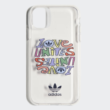 Pride Allover Print iPhone 11 Snap Case Zielony