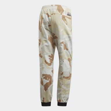 Men's Originals Multicolor R.Y.V. Camouflage Track Pants
