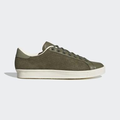 Originals Green Rod Laver Vin Shoes