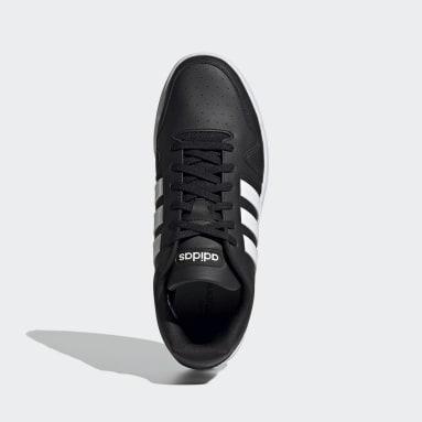 Chaussure Postmove Noir Basketball