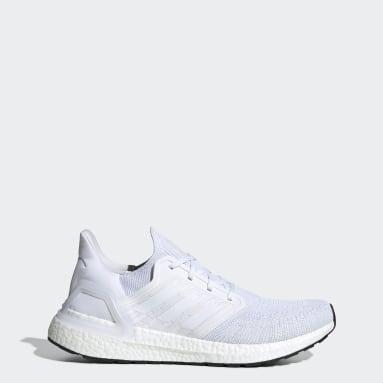 Running Ultraboost 20 Schuh Weiß
