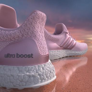 Ženy Běh růžová Boty Ultraboost 5.0 DNA