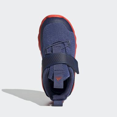 Zapatillas RapidaFlex (UNISEX) Azul Niño Training