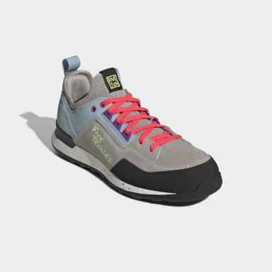 Dam Five Ten Multi Five Tennie Shoes