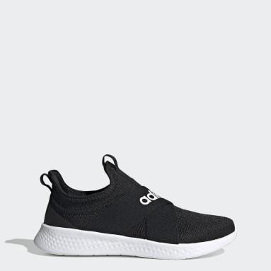 Dam Walking Svart Puremotion Adapt Shoes