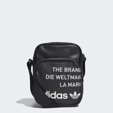 Vintage Mini Bag Svart