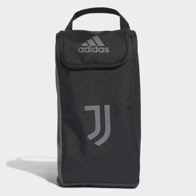 Fotbal černá Taška Juventus Shoe