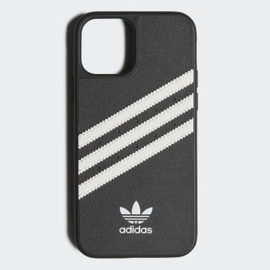 Molded Samba Case iPhone 2020 6.1 tommer Svart