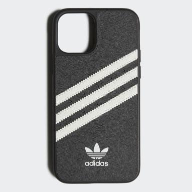 Originals černá Pouzdro Molded Samba iPhone 2020 6.1 Inch