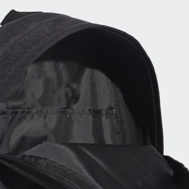 Women Training Black Classic Backpack