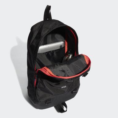 черный Рюкзак adidas Adventure Small