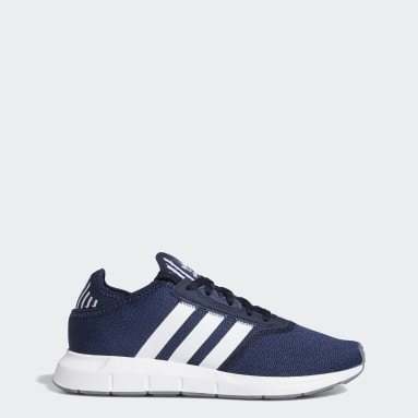 Zapatillas Swift Run X Azul Mujer Originals