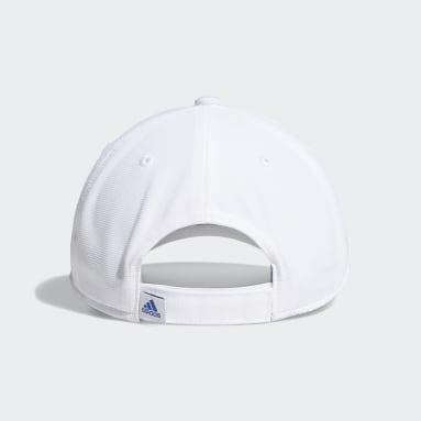 Children Training White Decision Hat