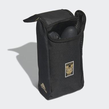 Bolsa para Calzado Tigres UANL Negro Fútbol