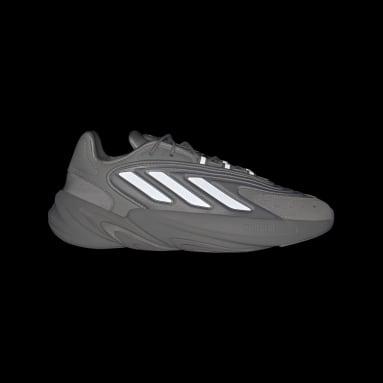 Originals Grey Ozelia Shoes