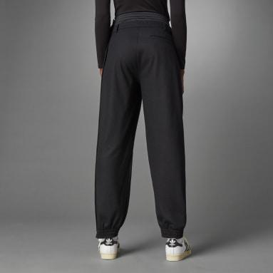 Women Originals Black Blue Version Wool Adibreak Track Pants