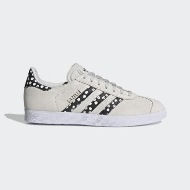 adidas Women's Gazelle Casual Sneakers | adidas US