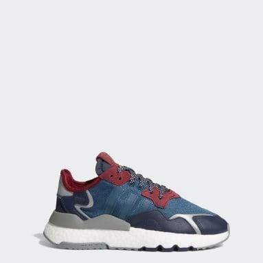 Kids Originals Blue Nite Jogger Shoes