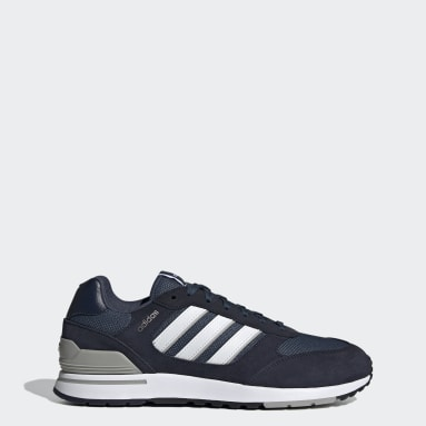 Scarpe Run 80s Blu Running