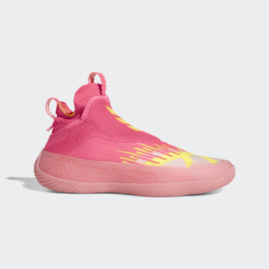 Basketbal růžová Boty N3XT L3V3L Futurenatural