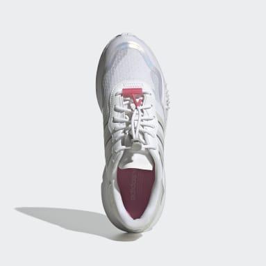 Chaussure Choigo Blanc Femmes Originals