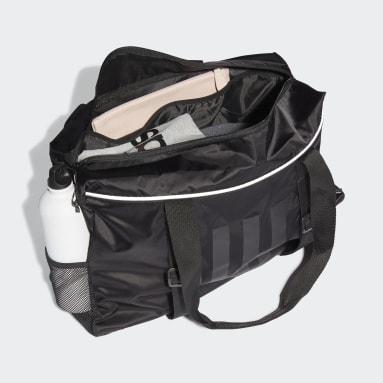 Frauen Sportswear Tailored For Her Tragetasche Schwarz