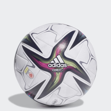 Ballon Austrian Football Bundesliga 21 Pro Blanc Football