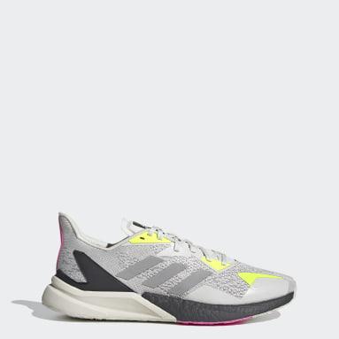 Tenis X9000L3 Gris Hombre Running