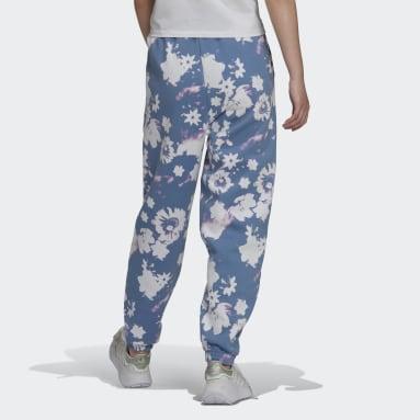 Ženy Originals vícebarevná Sportovní kalhoty