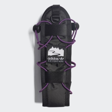 adidas Adventure Flaskeholder Svart