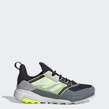 Men TERREX Black Terrex Trailmaker Hiking Shoes