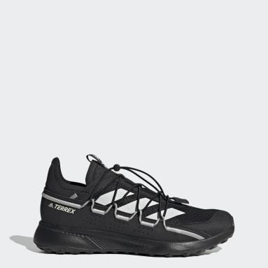 TERREX zwart Terrex Voyager 21 Travel Schoenen