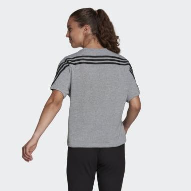 Women Sportswear Multicolor adidas Sportswear Morpholon Tee