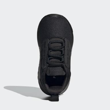 Infant & Toddler Essentials Black Racer TR21 Shoes