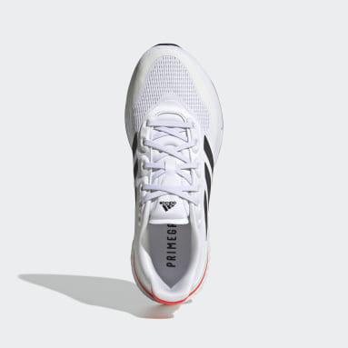 Women's Running White Supernova Tokyo Shoes