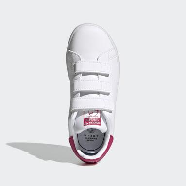 Trẻ em Originals Giày Stan Smith