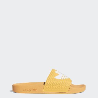 Originals Orange Shmoofoil sandaler