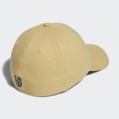 Men Sportswear Multi Golden Knights Slouch Semi-Fitted Cap