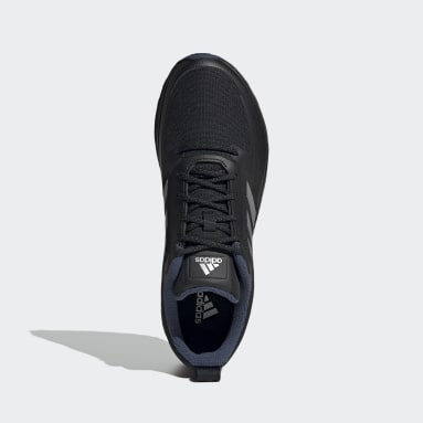 Hardlopen Zwart Run Falcon 2.0 TR Schoenen