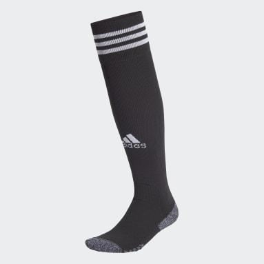 Fotbal černá Ponožky Adi 21