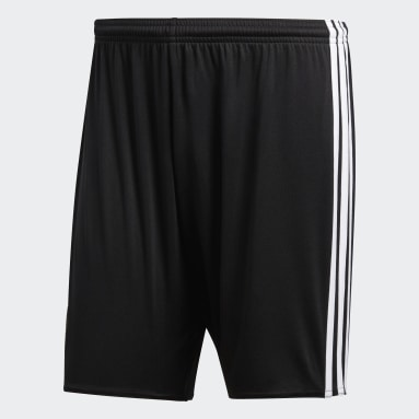 Shorts de Visitante Manchester United Replica Negro Hombre Fútbol