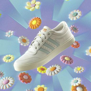 Chaussure Bryony Blanc Femmes Originals