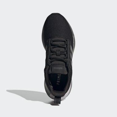 Zapatillas Racer TR21 Negro Mujer essentials